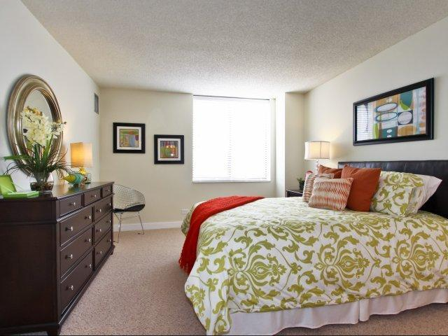 55 S Vail Ave #1411, Arlington Heights, IL - $1,742 USD/ month