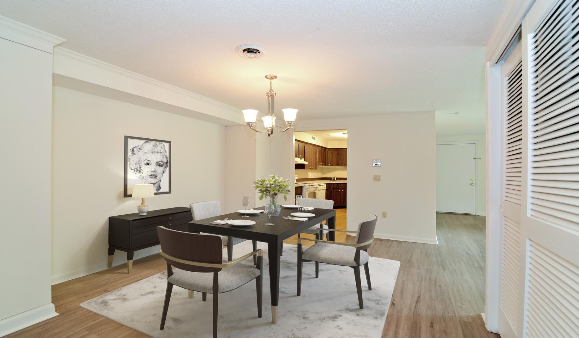 42 Cedar Pond Drive #010-6, West Warwick, RI - $1,489 USD/ month
