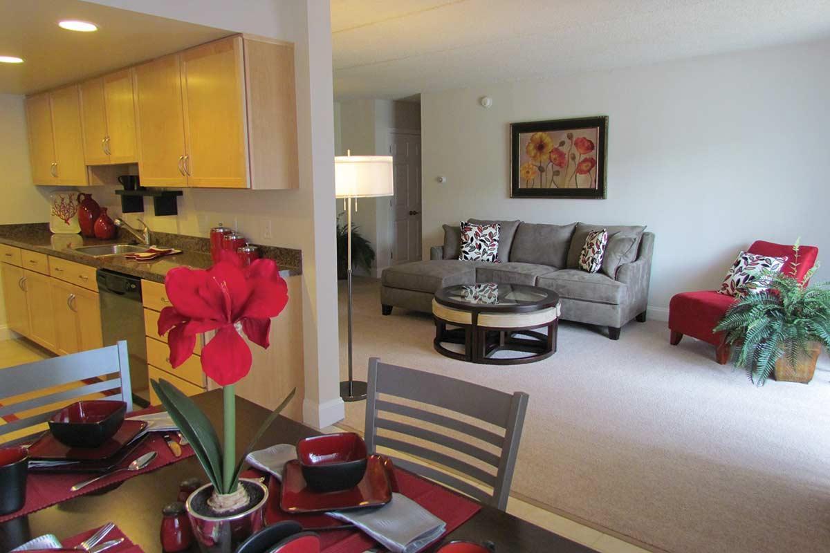 1086 W King Road #DR-213, Malvern, PA - $1,930 USD/ month