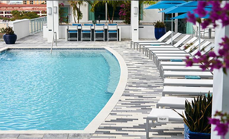 333 Fern Street #00B-313, West Palm Beach, FL - $2,490 USD/ month