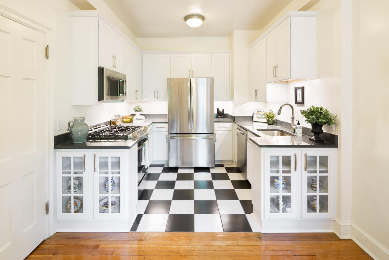 3133 Connecticut Ave NW #2608, Washington, DC - $3,759 USD/ month