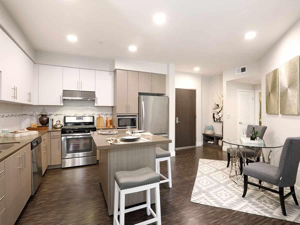 12611 Artesia Blvd #309, Cerritos, CA - $3,481 USD/ month