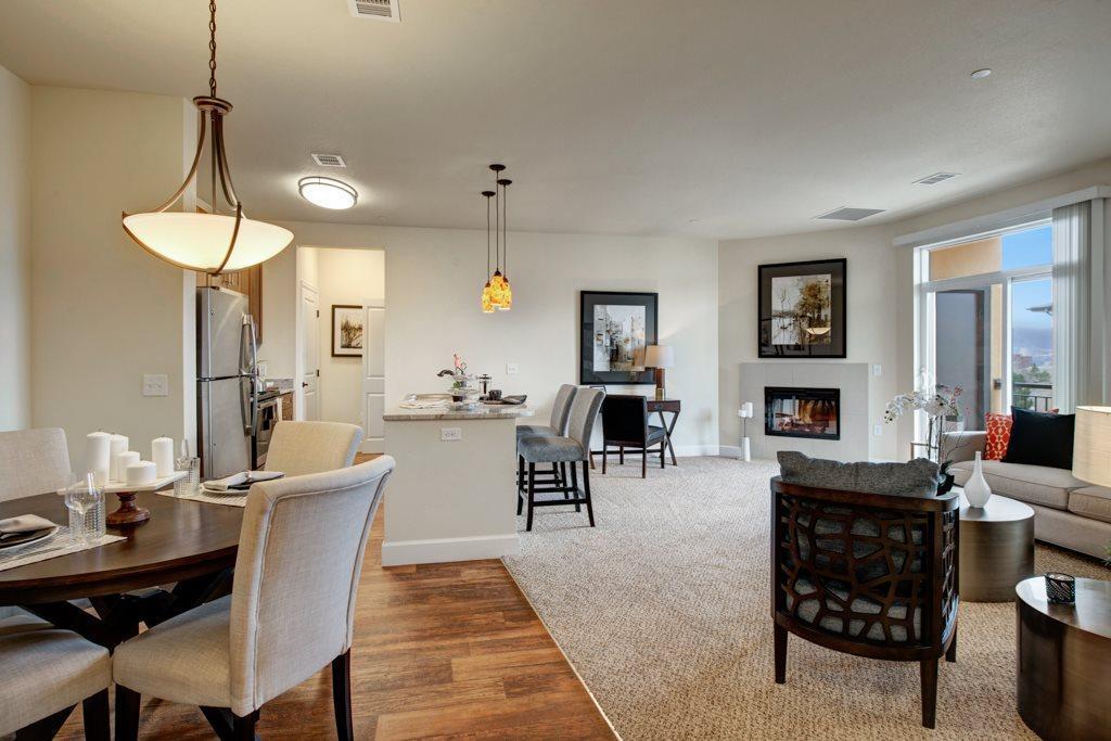 4986 Amarosa Heights #FF410, Colorado Springs, CO - $3,035 USD/ month