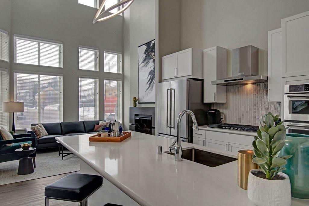 1477 West Lake Street #N528, Minneapolis, MN - $2,937 USD/ month