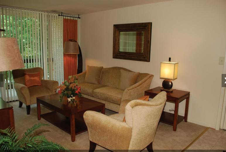 8525 Burlingwood Drive #523-14, Springfield, VA - $2,105 USD/ month