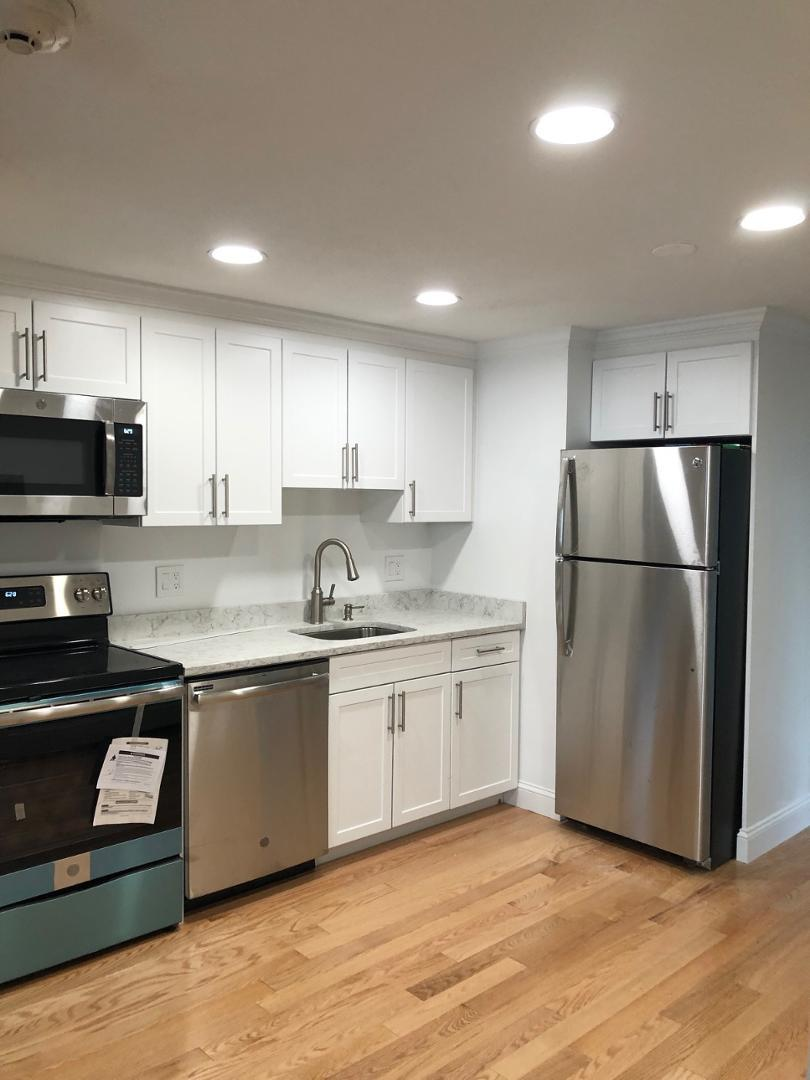 16 Westford St #8, Boston, MA - $2,500 USD/ month