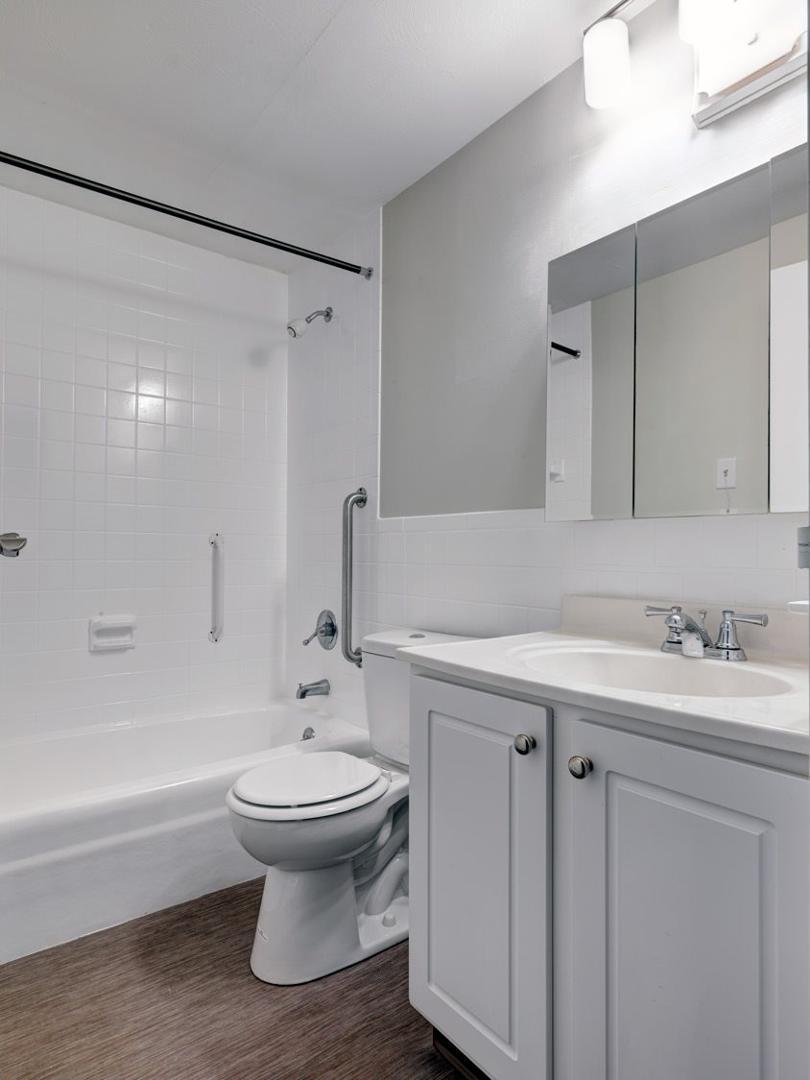 30 Rockingham Avenue #0214, West Roxbury, MA - $2,380 USD/ month