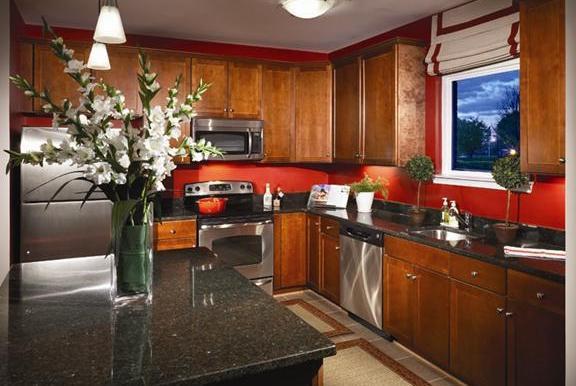 8831 Lottsford Road #821-582, Largo, MD - $2,758 USD/ month