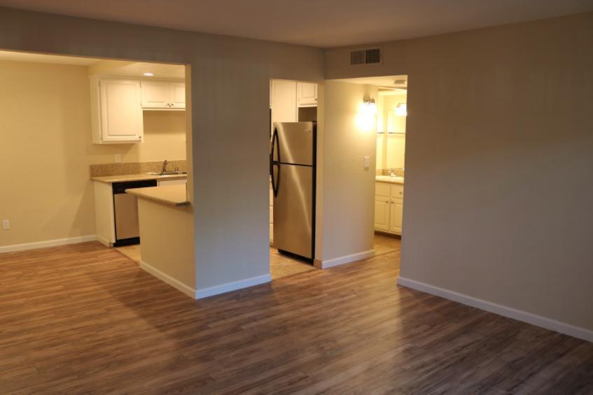 5344 Marconi Ave #134, Carmichael, CA - $1,200 USD/ month