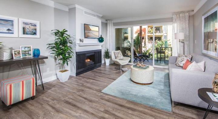 6600 Beachview Drive #211, Rancho Palos Verdes, CA - $3,363 USD/ month