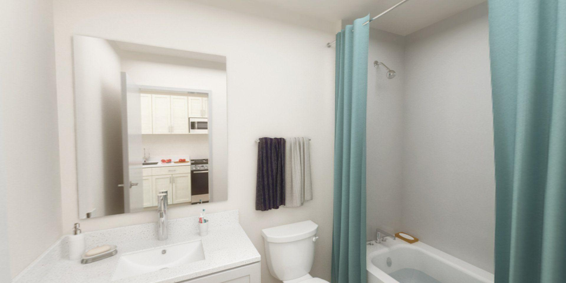 1350 E Ogden Ave #FP-One Bed, Naperville, IL - $1,275 USD/ month