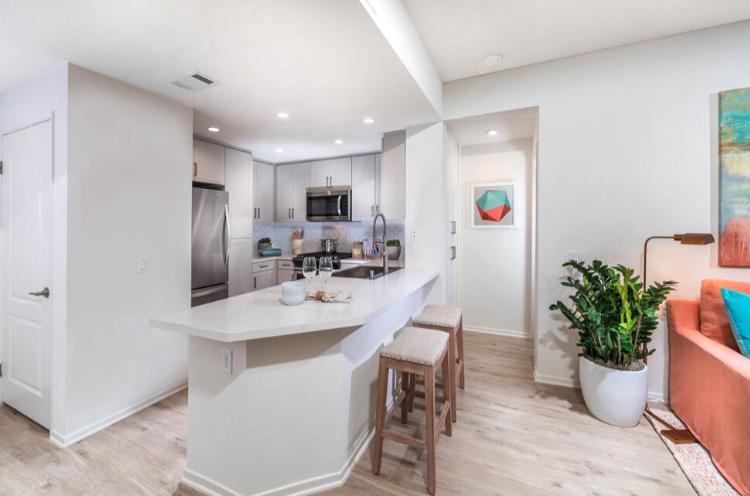 1 White Cap Lane #02-W078, Newport Beach, CA - $3,060 USD/ month
