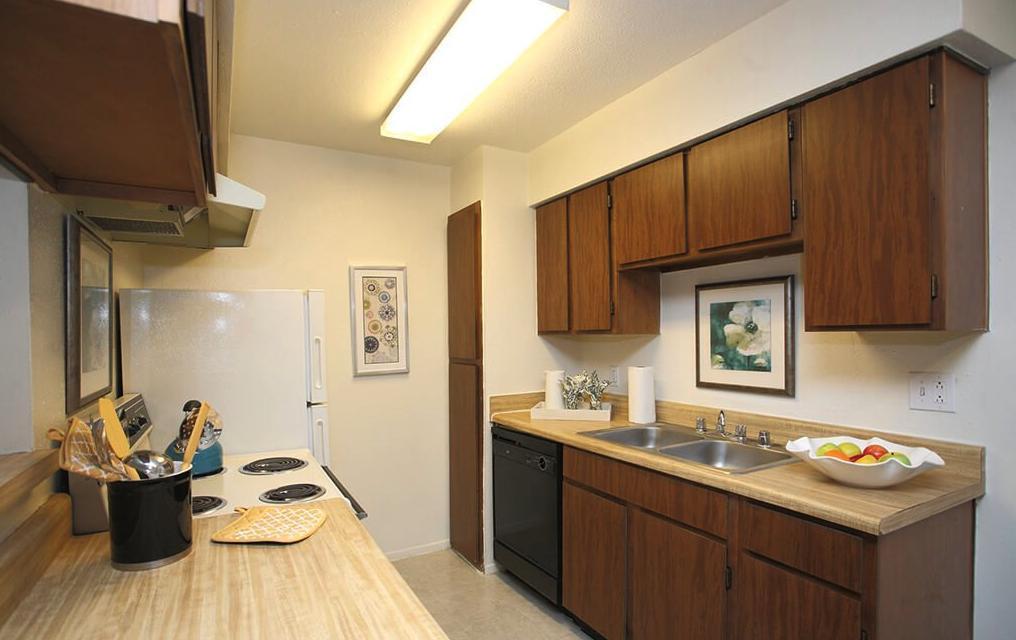 6041 Ridgecrest Road #0201, Dallas, TX - $619 USD/ month
