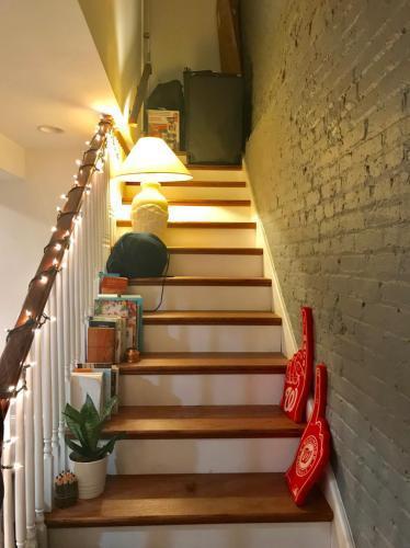 1403 Trinidad Ave NE #LOWER, Washington, DC - 1,500 USD/ month