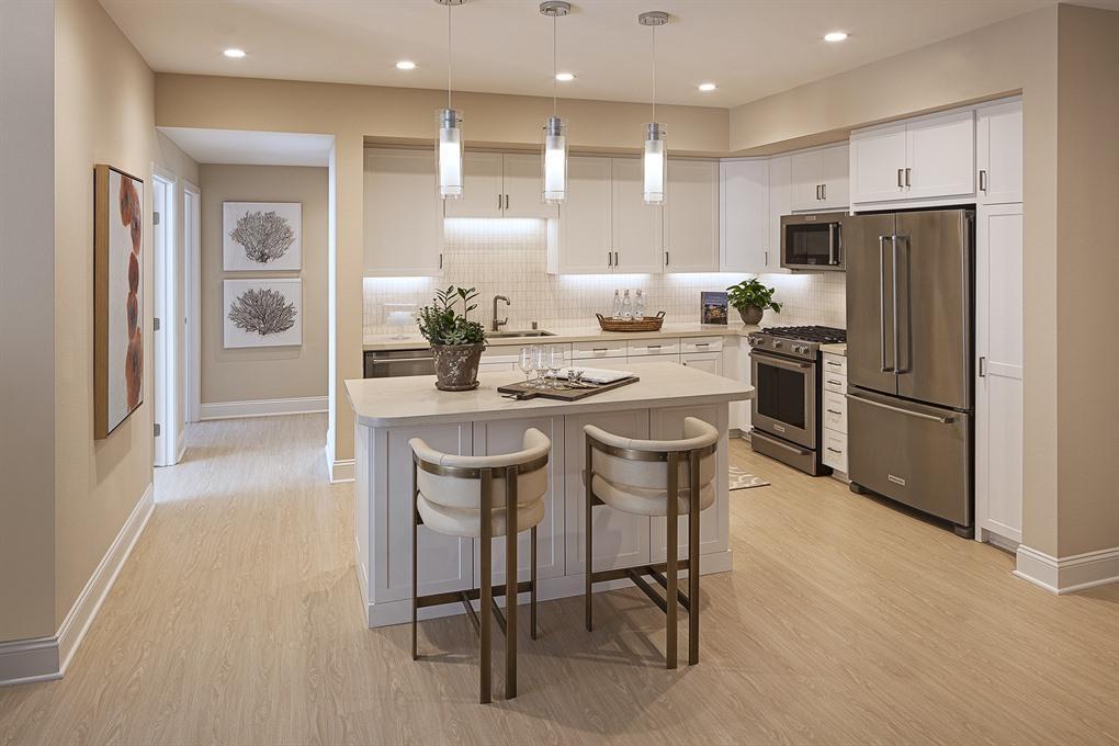 1000 San Joaquin Plaza #04-4406, Newport Beach, CA - $5,405 USD/ month