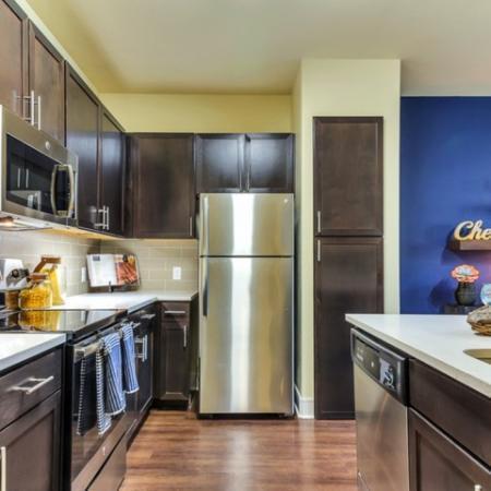 2400 Fort Worth Avenue #5212, Dallas, TX - 2,375 USD/ month