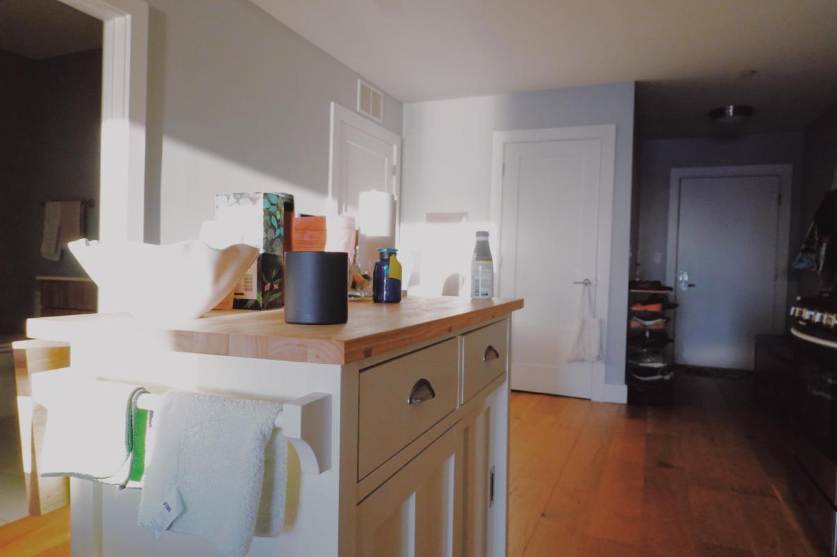250 Meridian St #407, Boston, MA - 2,400 USD/ month