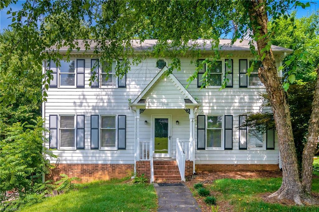 1508 Trinity Garden Circle, Clemmons, NC - 1,750 USD/ month