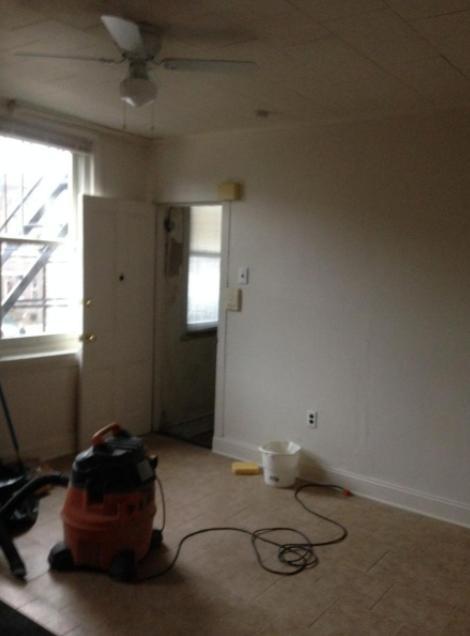 705 Catharine St #2, Philadelphia, PA - 1,350 USD/ month