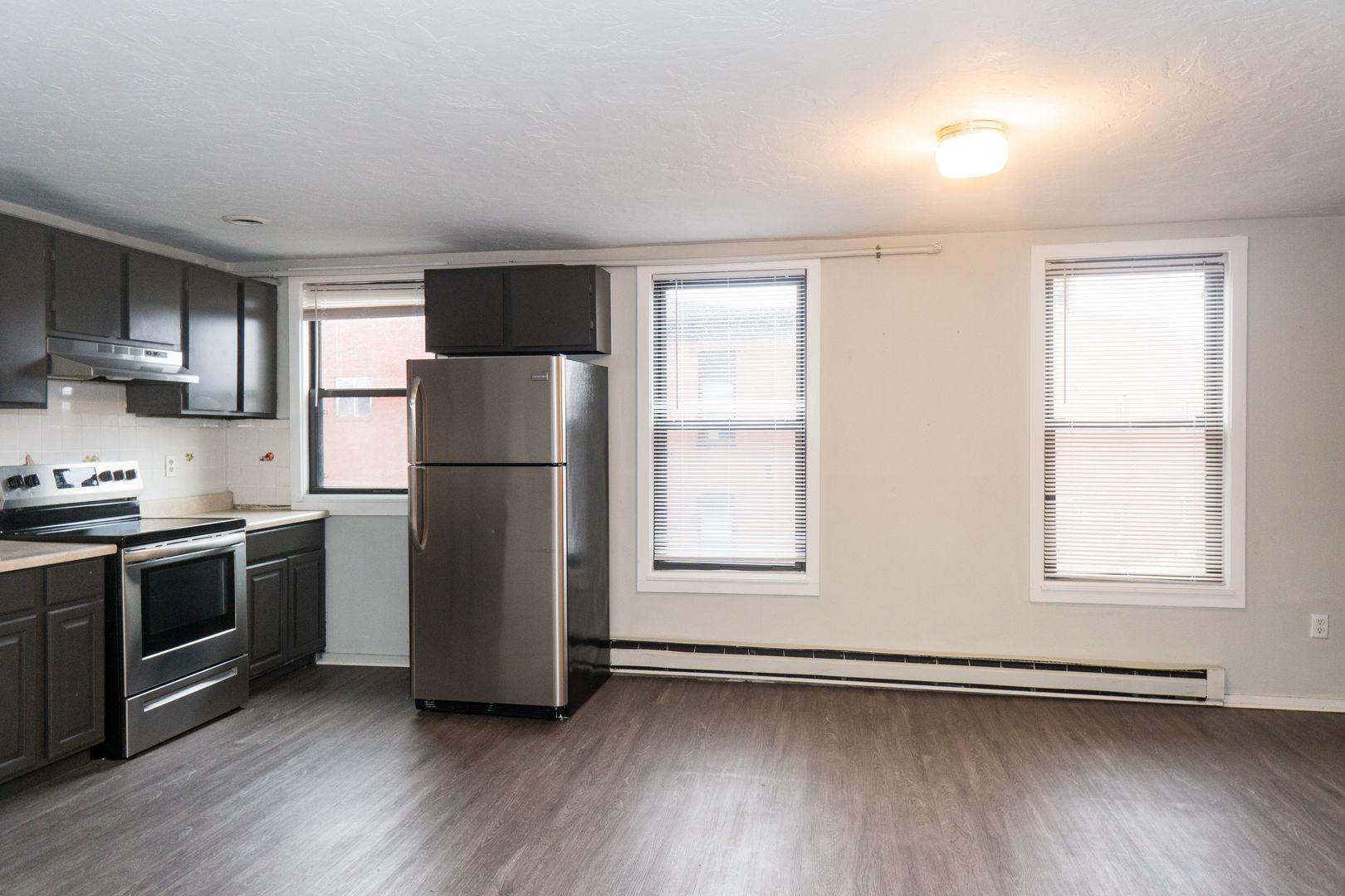 151-153 Meridian Street #2, Boston, MA - 3,200 USD/ month