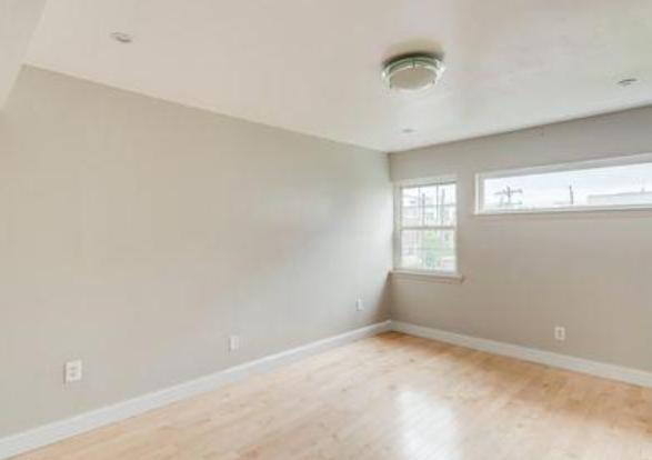 703 South St #A, Philadelphia, PA - 2,800 USD/ month