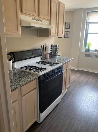 2601 Pennsylvania Ave #1232, Philadelphia, PA - 1,500 USD/ month