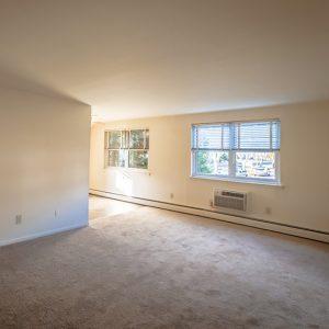 401 South Bellevue Avenue #A2, Penndel, PA - 1,050 USD/ month