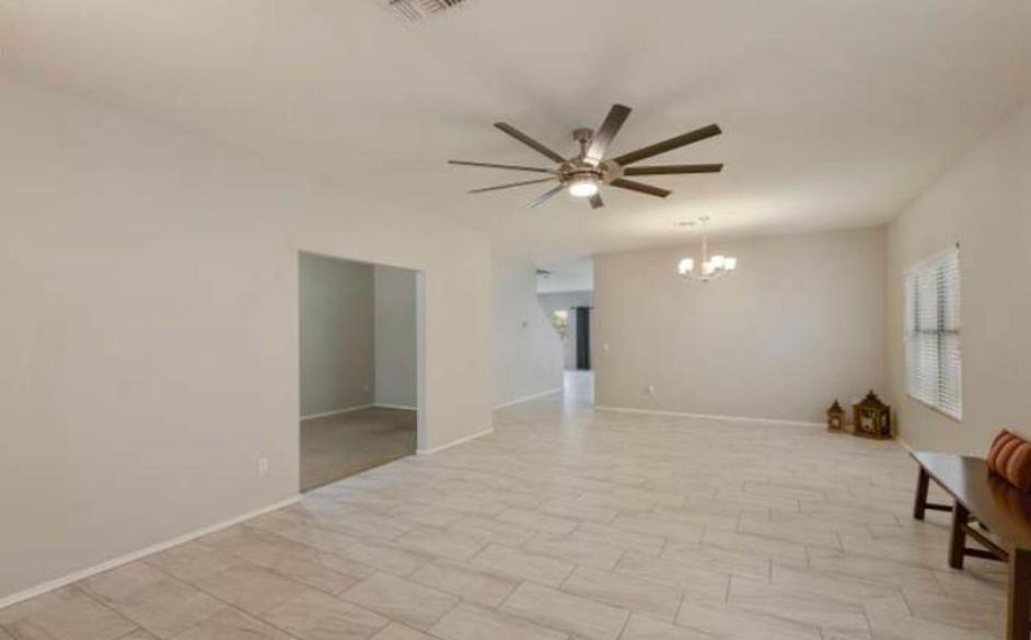 3758 E Betsy Ln, Gilbert, AZ - 4,250 USD/ month