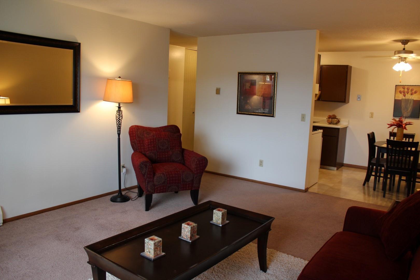 10760 6th St NE #3302, Coon Rapids, MN - 1,300 USD/ month