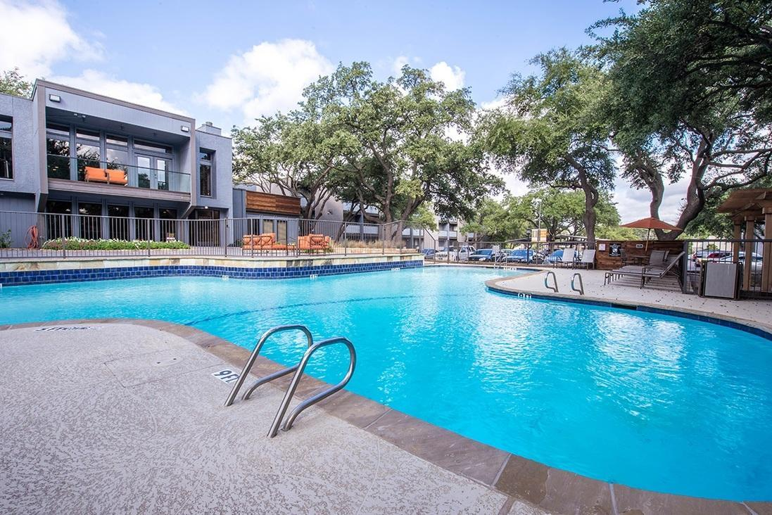 10843 N Central Expressway #2338, Dallas, TX - 950 USD/ month