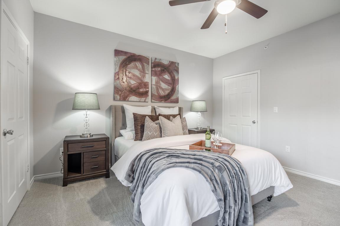 2201 Rockbrook Drive #FP-B2, Lewisville, TX - 1,579 USD/ month