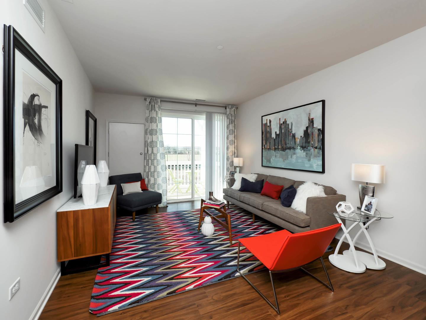 401 Janes Ave #2-103 - 2386USD / month
