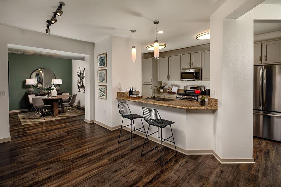 3455 Kearny Villa Road #3, San Diego, CA - 3,425 USD/ month