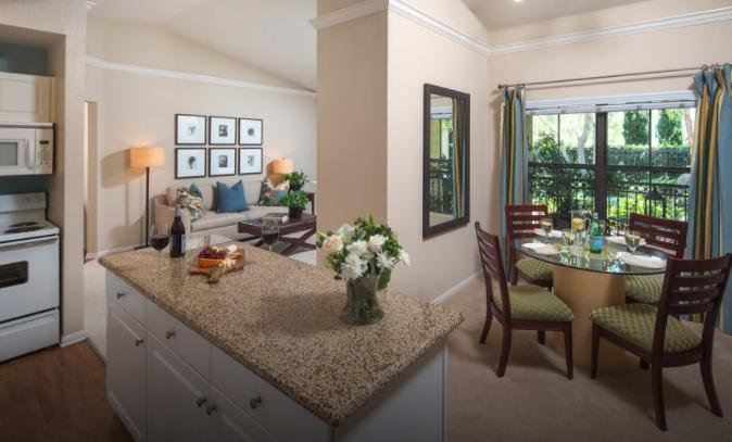 2507 Northside Dr #1622, San Diego, CA - 3,500 USD/ month
