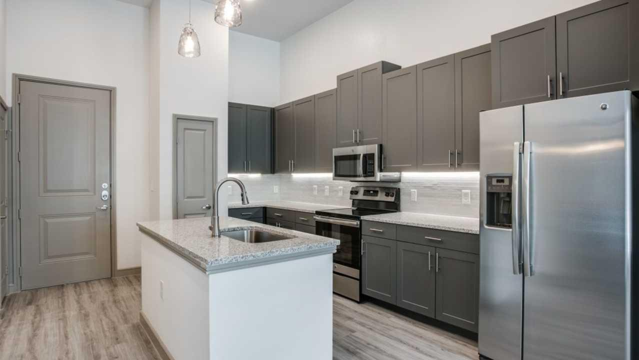 2293 Hawes Avenue #A-1219, Dallas, TX - 2,483 USD/ month
