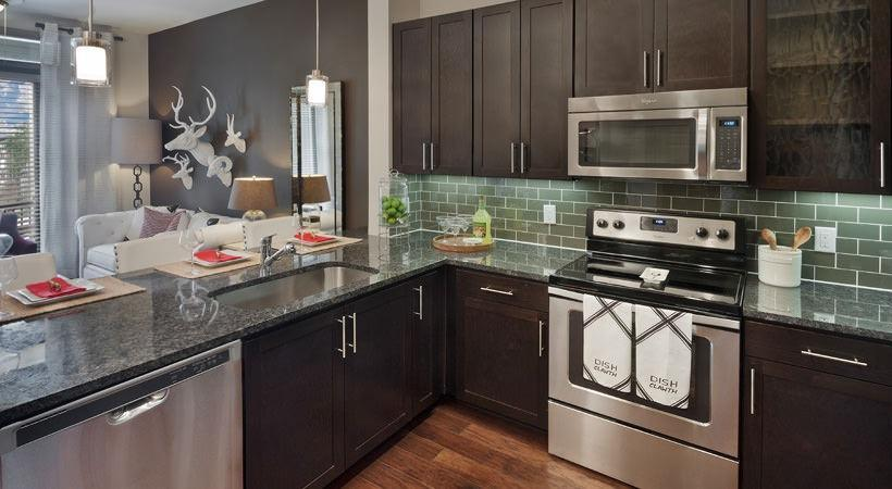 3301 Hudnall Street #3204, Dallas, TX - 1,376 USD/ month