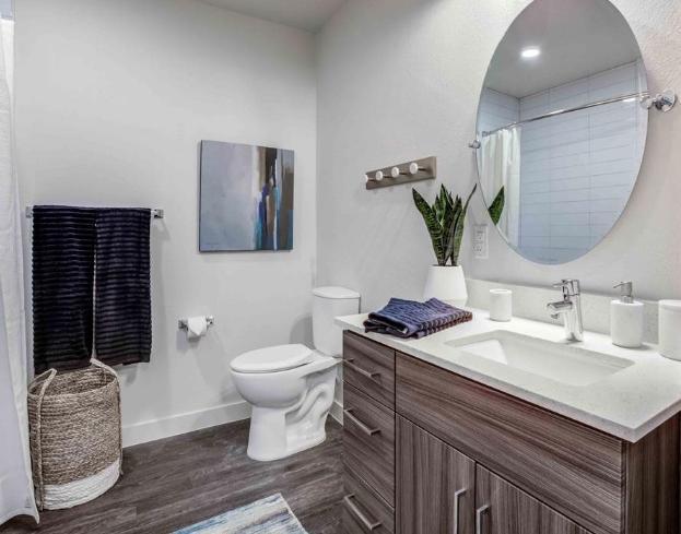 1505 N Central Ave #424, Phoenix, AZ - 1,504 USD/ month