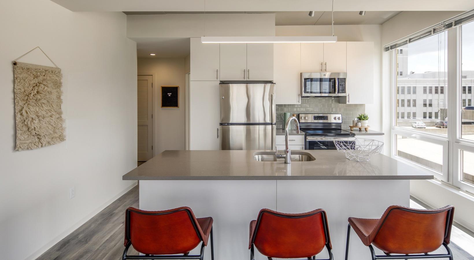 1520 Hamilton Street #433, Philadelphia, PA - 2,720 USD/ month