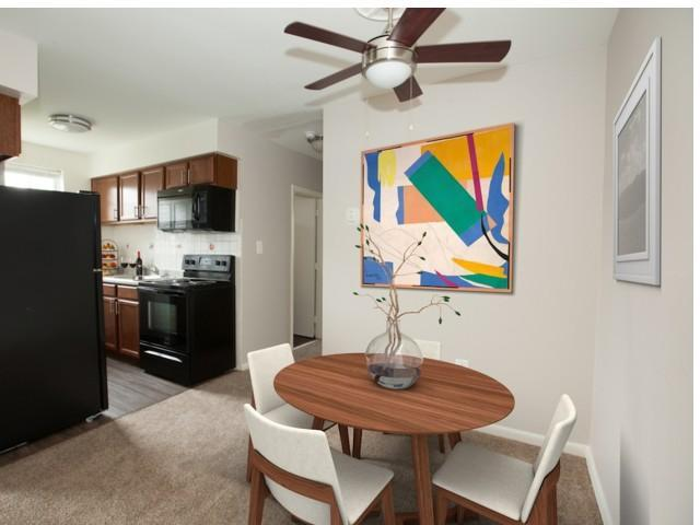 6 Sussex Road #FP-1BR/1BA - 1125USD / month