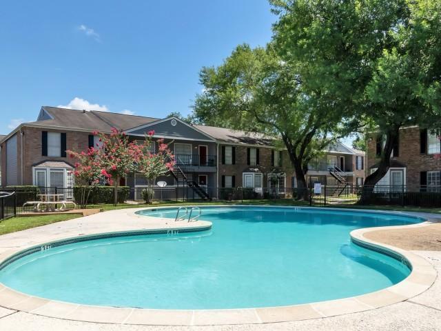 12261 Fondren Road #712, Houston, TX - 633 USD/ month