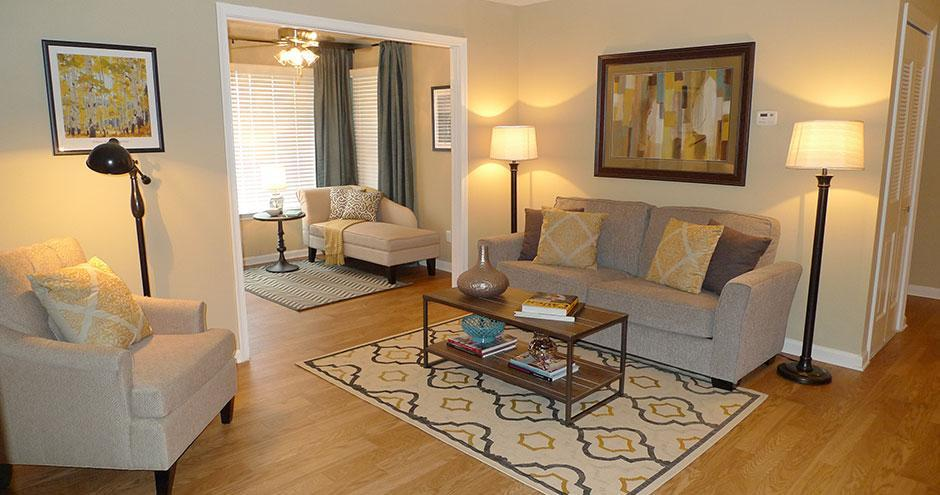 725 Boulder Springs Drive #803A2, Chesterfield, VA - 1,386 USD/ month