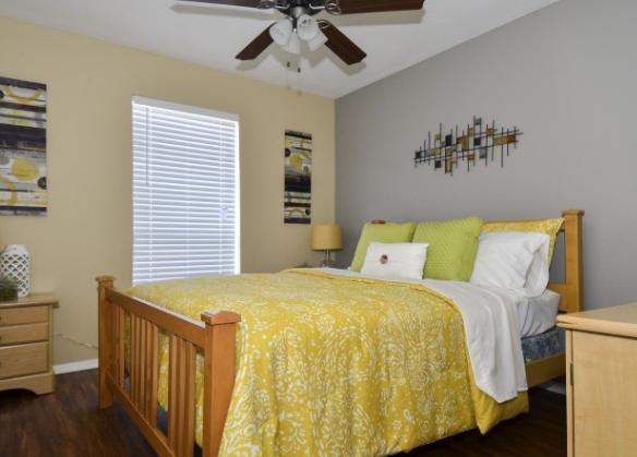 2566 Goliad Road #2-0603, San Antonio, TX - 850 USD/ month