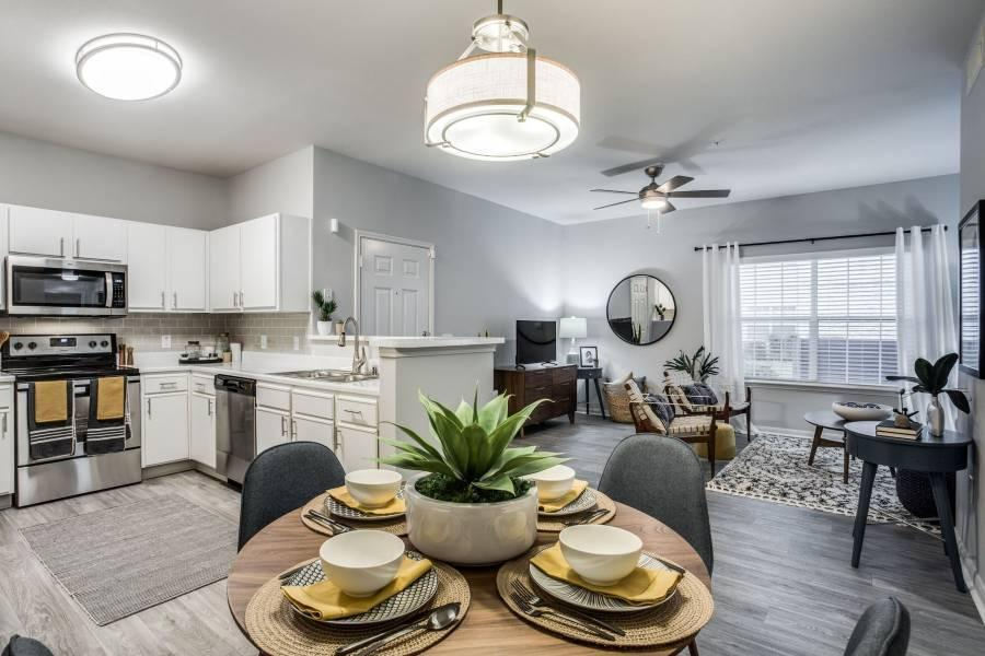 10770 Barely Ln #1204, Houston, TX - 1,000 USD/ month