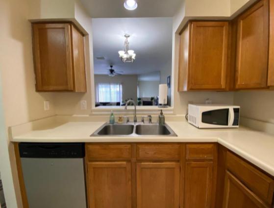 7589B Cambridge St, Houston, TX - 1,300 USD/ month