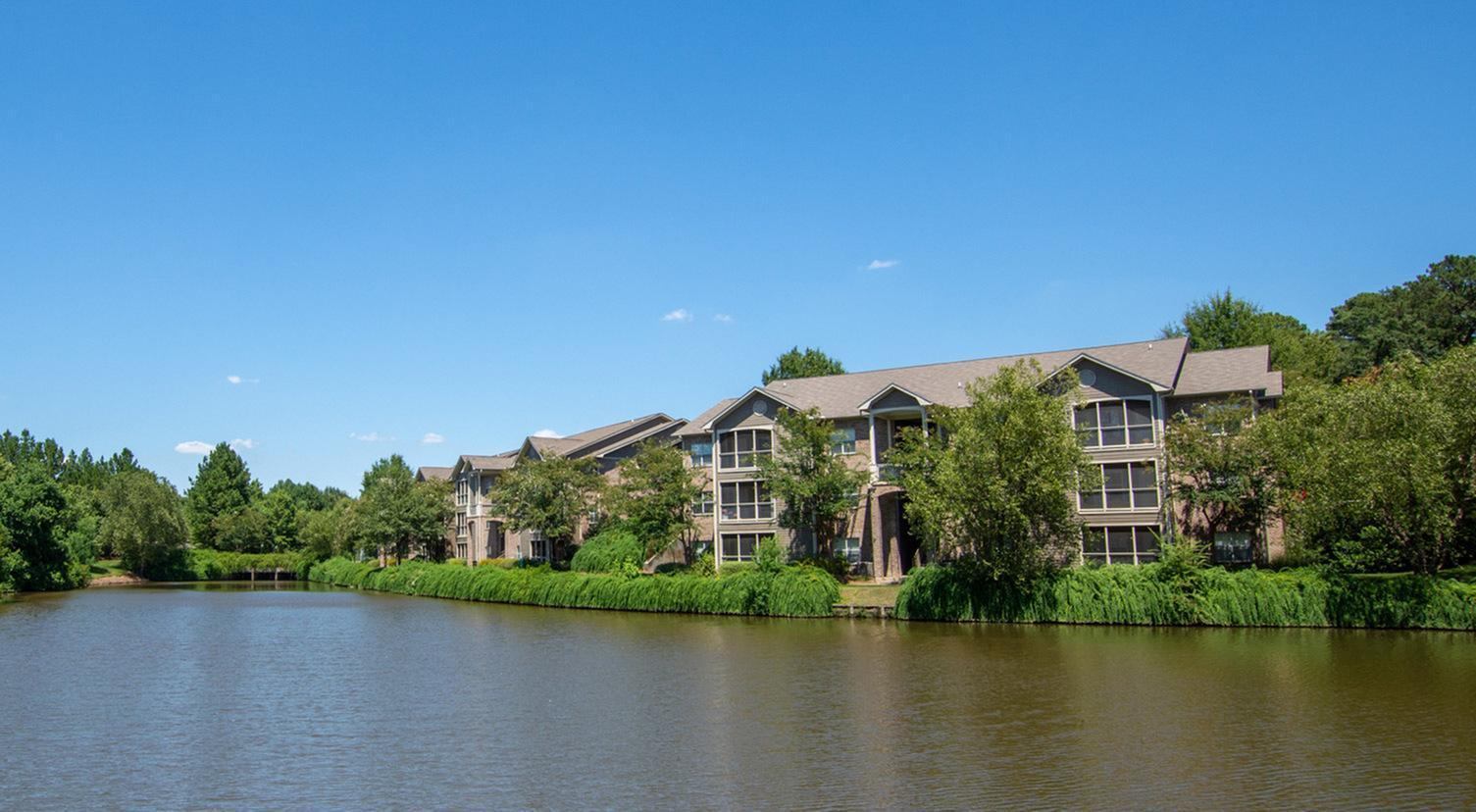 4343 Warm Springs Rd #1409 - 1020USD / month