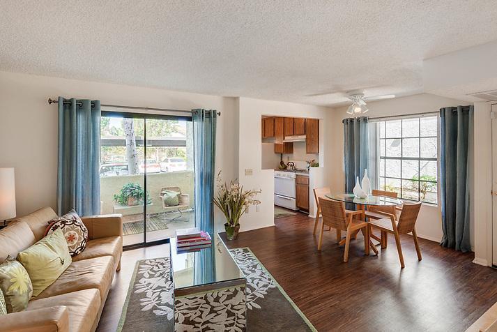 10201 Camino Ruiz #D121, San Diego, CA - 2,598 USD/ month