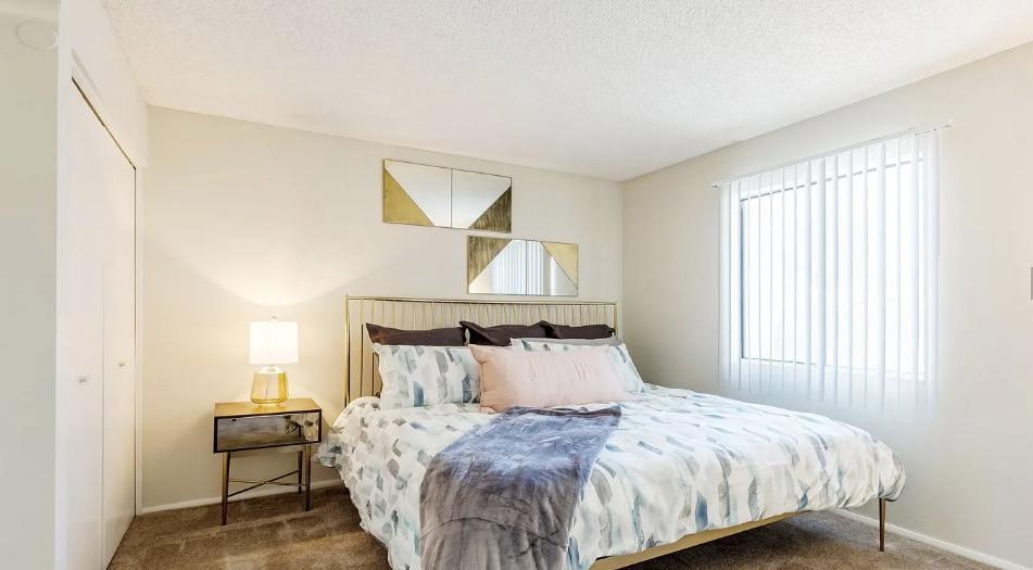 2700 W Sahuaro Dr #9-201, Phoenix, AZ - 690 USD/ month