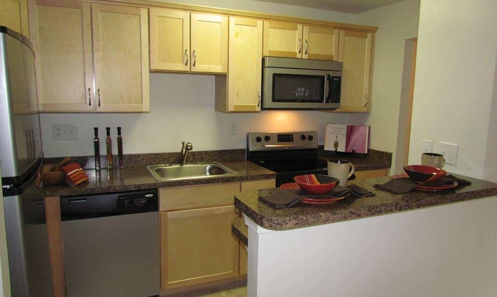 2 Waterview Road #K07, West Chester, PA - 1,840 USD/ month