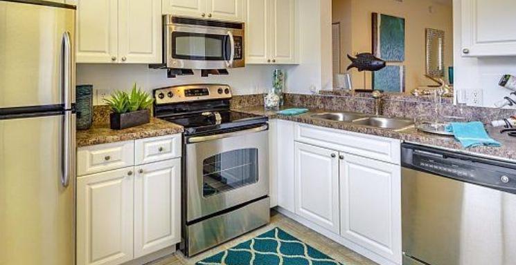 3600 West Hillsboro Boulevard #345-201, Coconut Creek, FL - 2,827 USD/ month