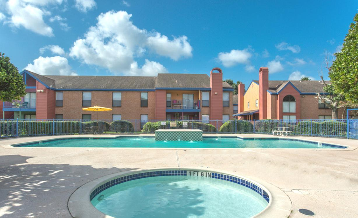 4545 Cook Rd #1006, Houston, TX - 853 USD/ month